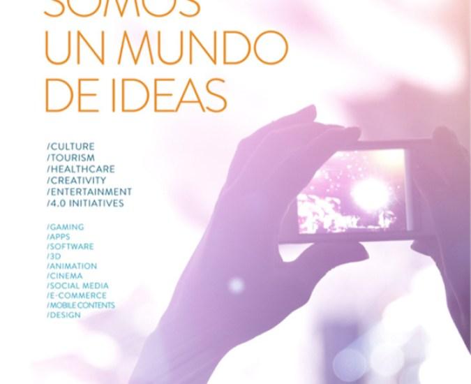AMA participa en el Polo Nacional de Contenidos Digitales de Málaga