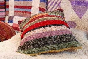 Cushion Covers | Andalucian Rugs