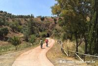 Via Verde Olvera