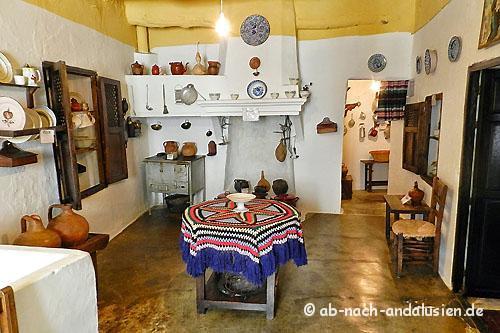 Museo Casa Alpujarreña