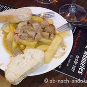 Tapas Tour Granada