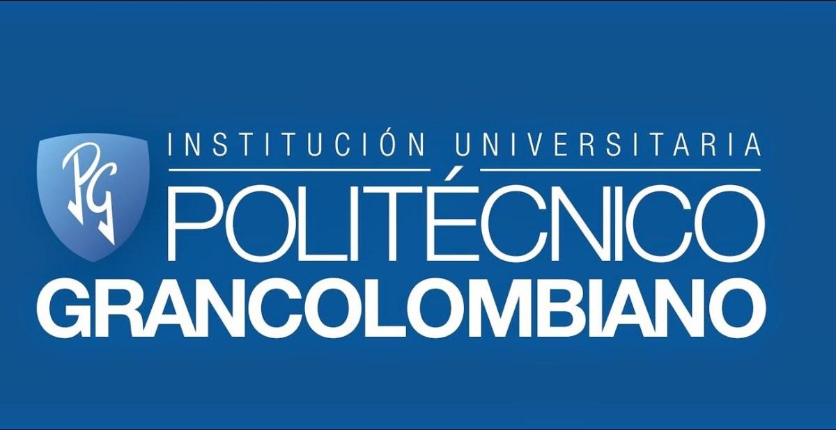 Logo Politecnico Grancolombiano