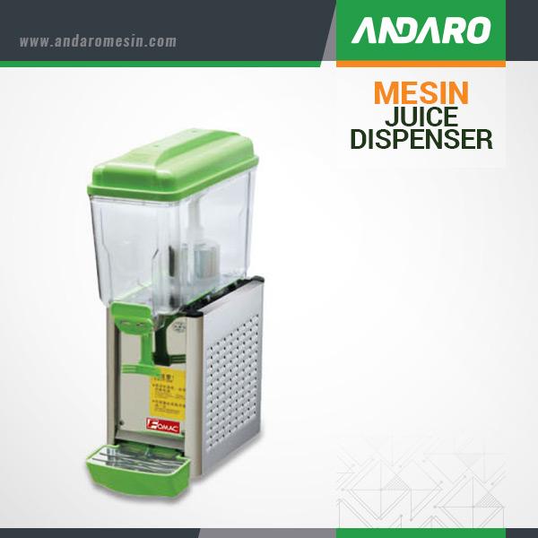 Juice Dispenser - Mesin Pendingin Minuman Jus Murah