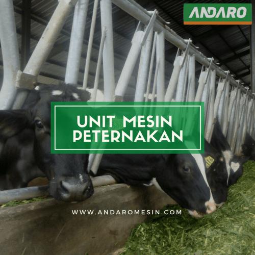 UNIT-MESIN-PETERNAKAN-BANNER Andaro Produsen Mesin Pertanian, Perkebunan & Peternakan