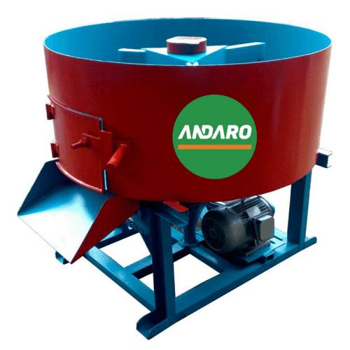 Mesin Mixer Batako