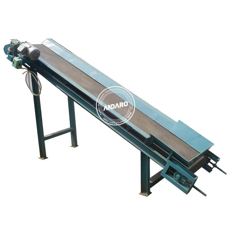 Mesin Conveyor Belt | Conveyor Feeder | Alat Konveyor Otomatis