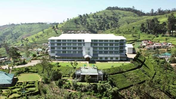 Heritance Tea Factory | Loveliest Hotels Sri Lanka has to offer