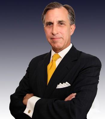 David R. Oakley, Anderl and Oakley Attorneys