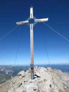 Gipfelstürmer - alles ist erreichbar