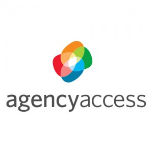 Featured artist at agency access