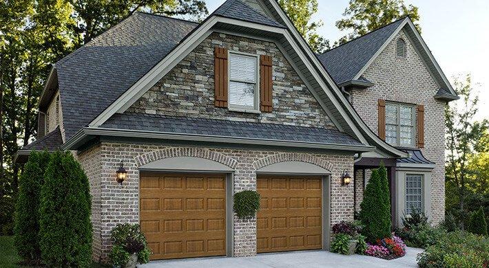 Garage Door Tips for New Construction