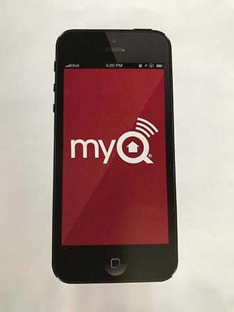 MyQ Technology
