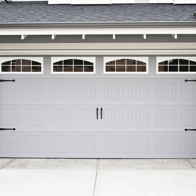 Adding Natural Light to your Garage