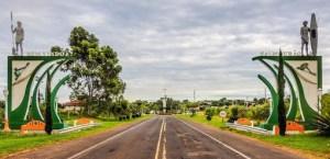 seguro de carro em Salmourão