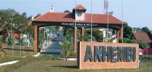 seguro de carro em Anhembi