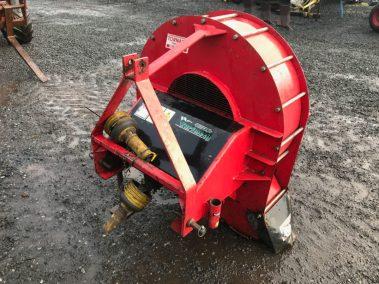 Turfmech Tornado TM360 Blower