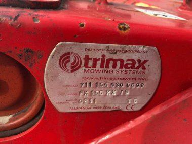 Trimax FX155