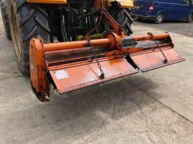 Maschio rotary tiller . 2.3 m