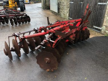 mf disc harrow