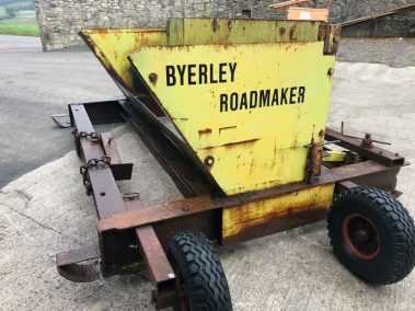 Byerley Road Maker
