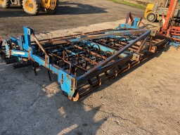 Blench multi harrow
