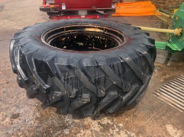 650n 65 42 dual wheels