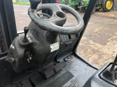 linde H30D Forklift