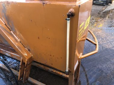 Dust suppression quick spray , 1800 l