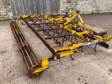 Grays Multi Harrow