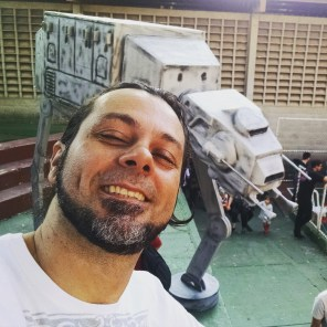 Perto dos Jedis