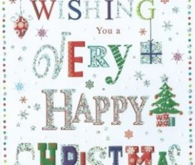 Simon Elvin Wholesale Christmas Cards Husband