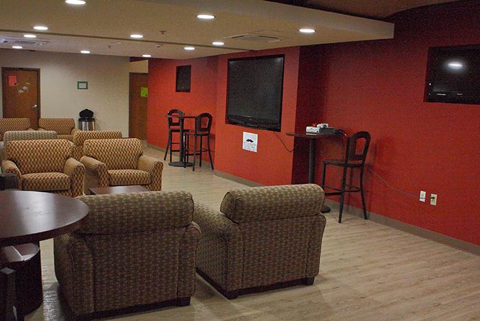 Housing Anderson University South Carolina