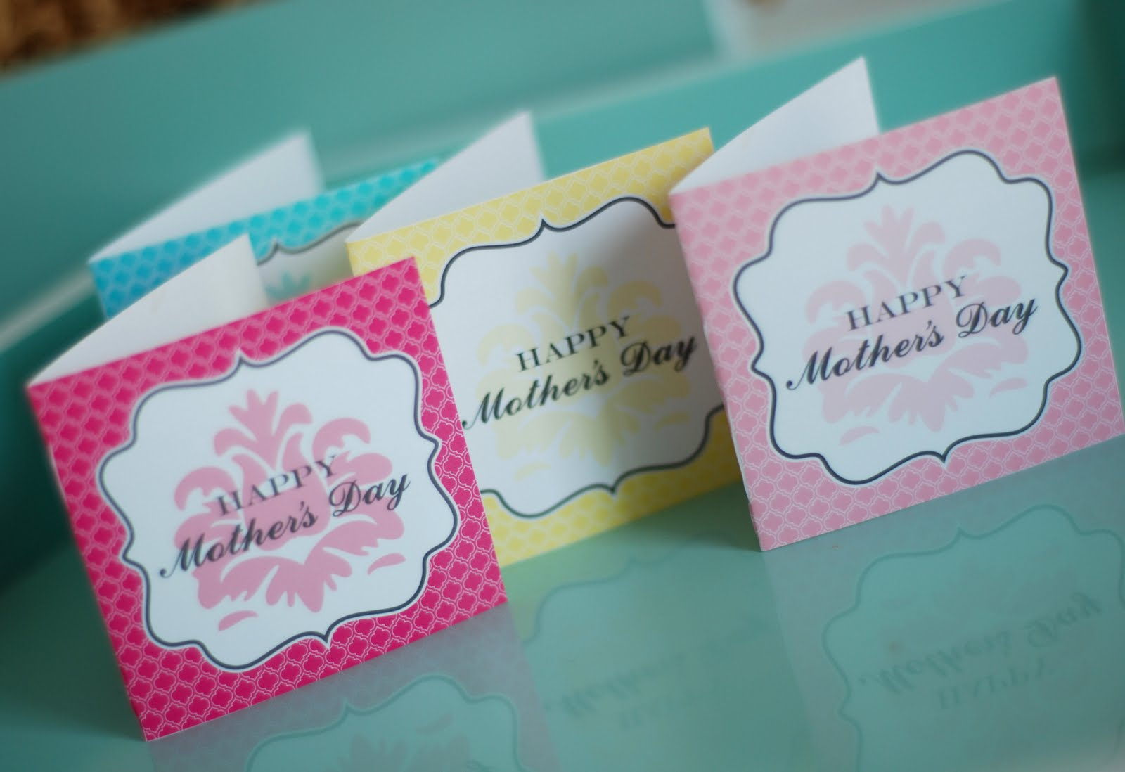 Free Printable Mother S Day Freebies