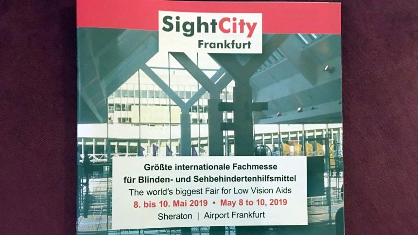 Der SightCity-Katalog 2019