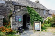 Im Old Post Office in Tintangel | Cornwall