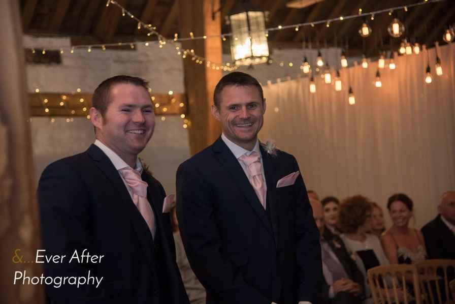 groom, bestman, wedding day, east riddleston hall