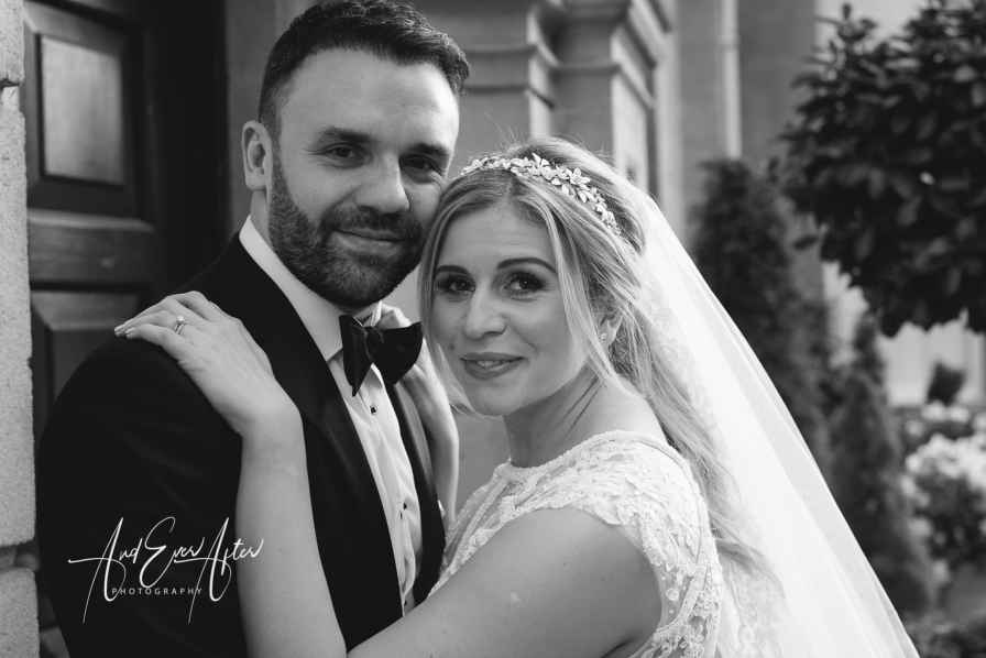 happy ever after, bride and groom, and ever after photography