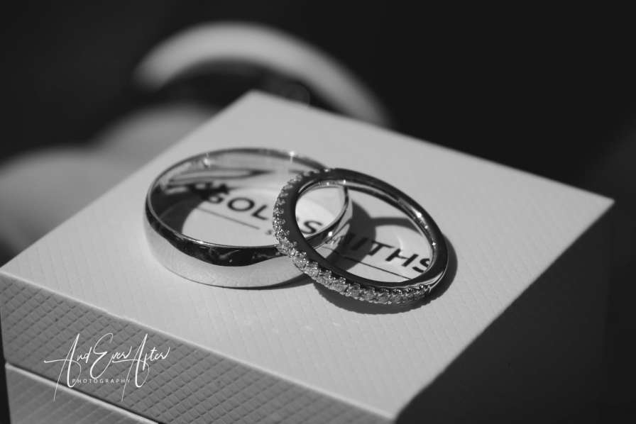 wedding rings,Wedding day photography, And Ever After Photography