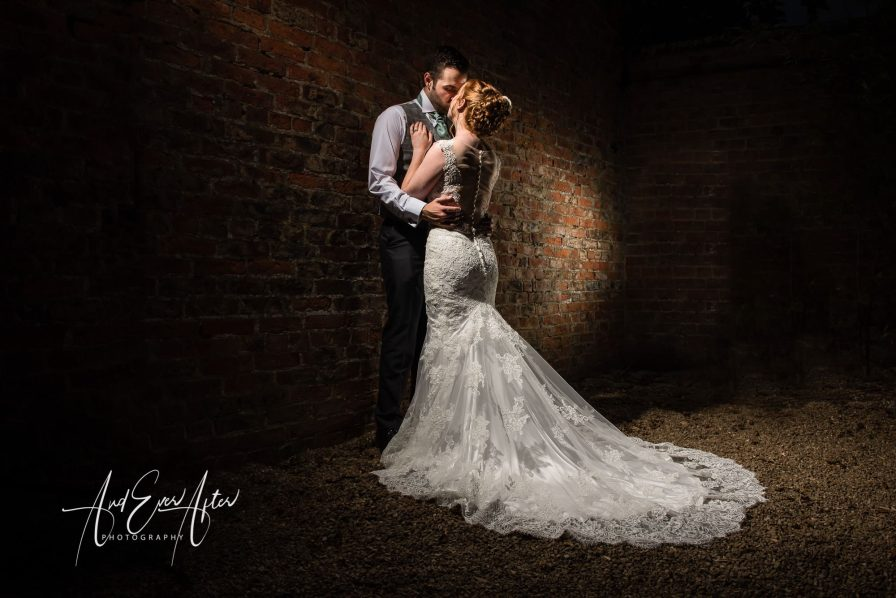 Bride and groom, love, and ever after photography
