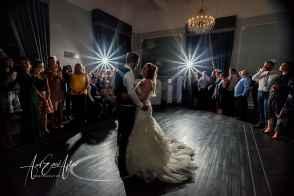 Wedding dancee