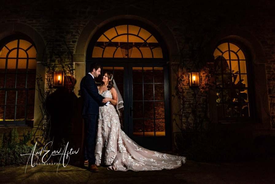 Fig House wedding photography