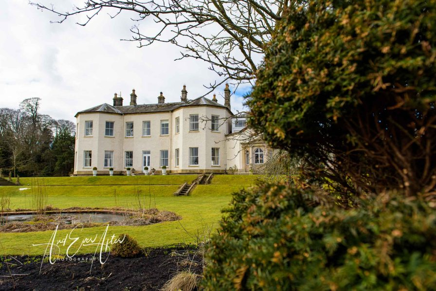 Lartington Hall, wedding venue, County Durham wedding photographer