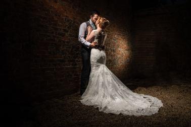 Solberge Hall Wedding Photography-20