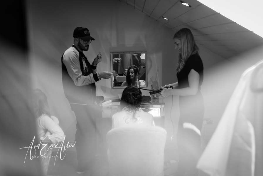 Yorkshire Wedding Barn, Wedding Venue, Wedding Day Photography, Bride and Groom, And Ever After Photography