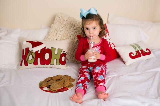 It's Pajama Time – Christmas Edition!