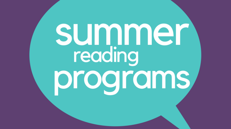 Summer Reading Programs 2017