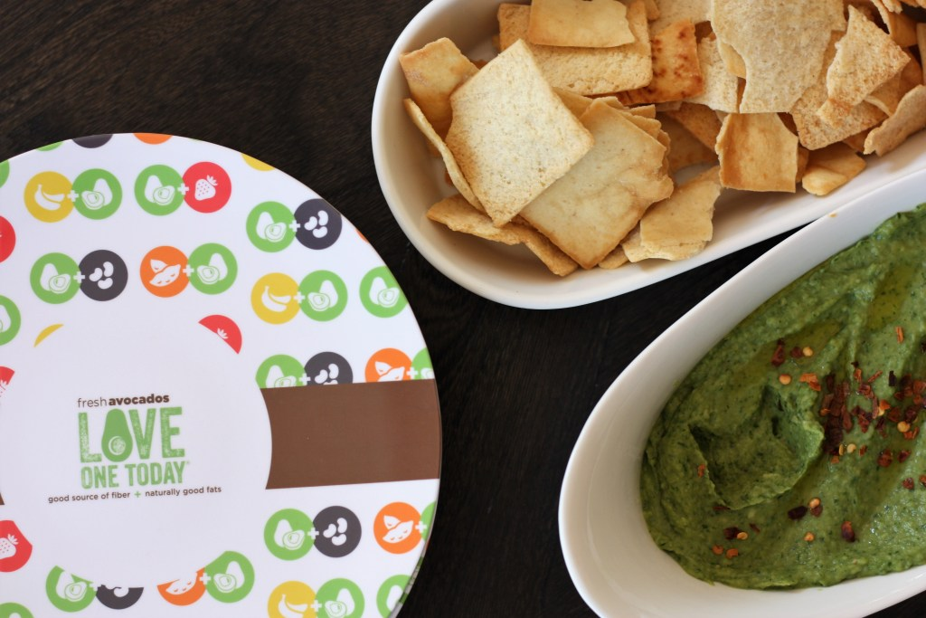 Let's Party – Avocado Style
