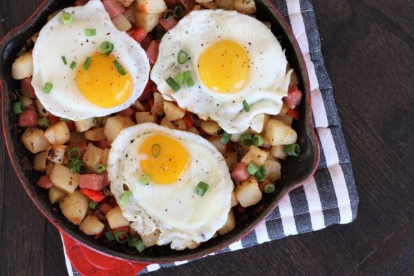 Simply-Potato-Skillet-Hash-4