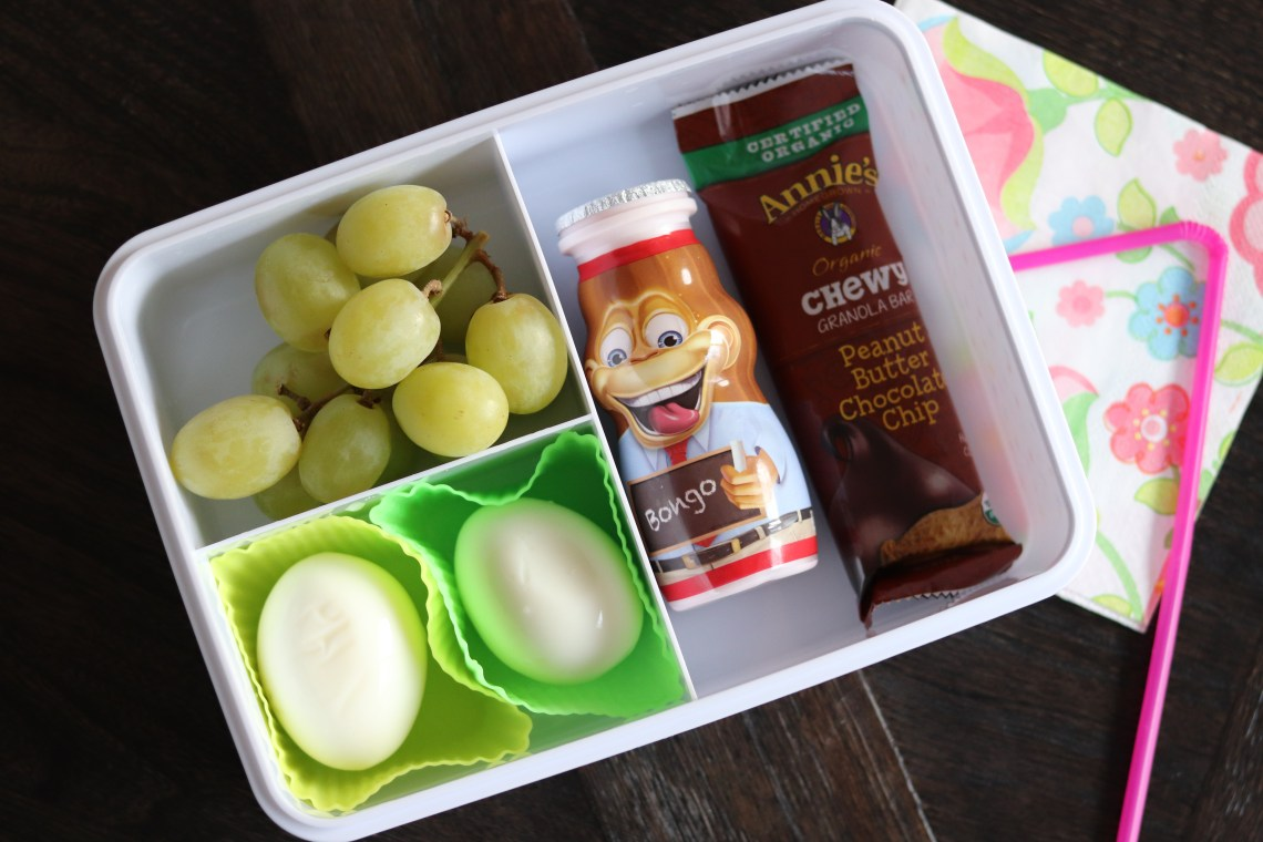 Kid Approved Lunches 4