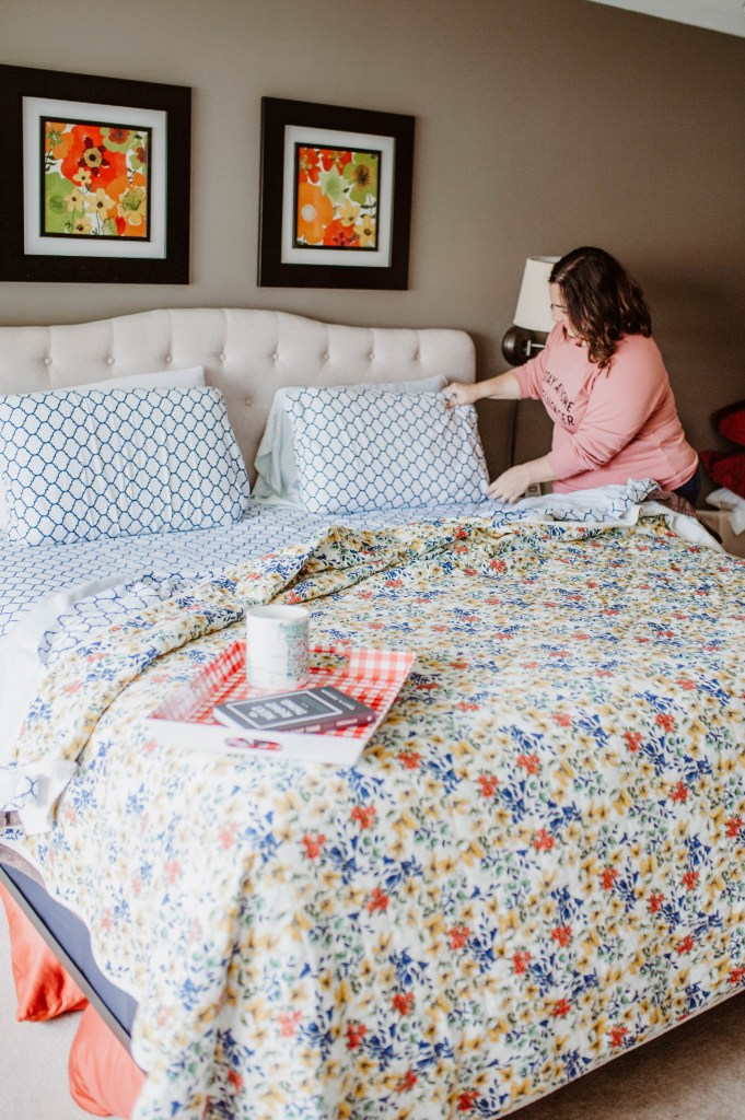 And Hattie Makes Three Big Fig Mattress Review 5